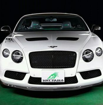 Bentley CONTINENTAL GT3R