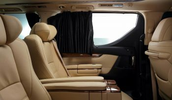 Alphard 2.5L Hybrid Executive Lounge full