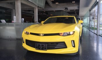 Camaro 2.0L 1LT Coupe 2016 full