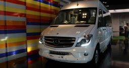 Benz Sprinter MOTORHOME (No Kitchen)